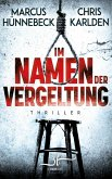 Im Namen der Vergeltung (eBook, ePUB)