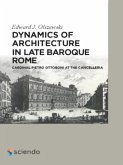 Dynamics of Architecture in Late Baroque Rome (eBook, PDF)