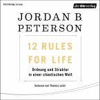 12 Rules For Life (MP3-Download)
