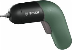 Bosch IXO VI grün Akkuschrauber