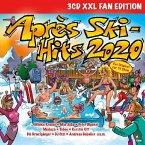 Apres Ski Hits 2020 - XXL Fan Edition (3 CDs)