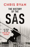 The History of the SAS (eBook, ePUB)