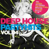 Deep House Partyhits Vol.4