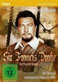Sir Francis Drake-Der Pirat der Königin - 2 Disc DVD
