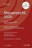 Steuerrecht 2021 (eBook, ePUB)