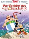 Die Tochter des Vercingetorix / Asterix Bd.38 (eBook, ePUB)