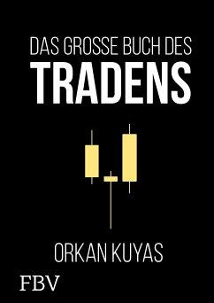Das große Buch des Tradens (eBook, PDF) - Kuyas, Orkan