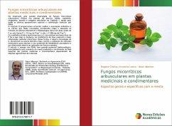 Fungos micorrízicos arbusculares em plantas medicinais e condimentares