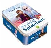 Die Eiskönigin 2 - 50 zauberhafte Spielideen für tolle Kinderpartys