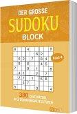 Der große Sudokublock Band 4