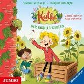 Der Gorilla-Garten / Käthe Bd.1 (1 Audio-CD)