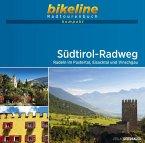 Südtirol-Radweg 1 : 50 000