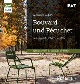 Bouvard und Pécuchet, 1 MP3-CD