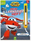 Super Wings - Mein Lernspielheft