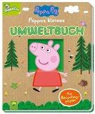 Peppas kleines Umweltbuch - Peppa Pig