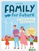 Family for Future - Das große Umweltbuch für die ganze Familie
