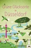 Grüne Glücksorte in Düsseldorf