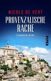Provenzalische Rache / Margeaux Surfin ermittelt Bd.2