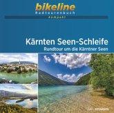 Kärnten Seenschleife 1 : 50 000