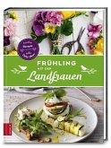 Frühling mit den Landfrauen (Mängelexemplar)