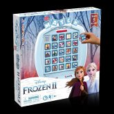 Top Trumps Match Disney Frozen 2 (Spiel)
