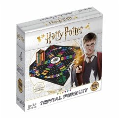 Trivial Pursuit Harry Potter XL (Spiel)