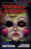 Fazbear Frights 03. 1:35AM