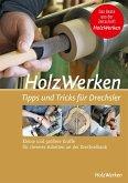 HolzWerken - Tipps & Tricks für Drechsler (eBook, PDF)