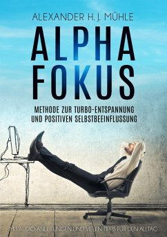 Alpha Fokus (eBook, ePUB)