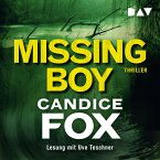 Missing Boy (MP3-Download)