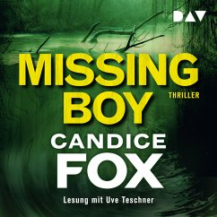 Missing Boy (MP3-Download) - Fox, Candice