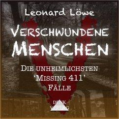 Verschwundene Menschen (MP3-Download) - Löwe, Leonard