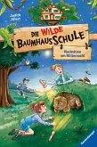 Nachsitzen um Mitternacht / Die wilde Baumhausschule Bd.3 (eBook, ePUB)