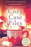 Cozy Case Files, A Cozy Mystery Sampler, Volume 8 (eBook, ePUB)