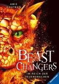 Im Reich der Feuerdrachen / Beast Changers Bd.2 ( eBook, ePUB)