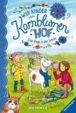 Eine Ziege in der Schule / Wir Kinder vom Kornblumenhof Bd.4 (eBook, ePUB)
