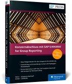 Konzernabschluss mit SAP S/4HANA for Group Reporting