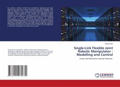Single-Link Flexible Joint Robotic Manipulator : Modelling and Control - Khan, Owais