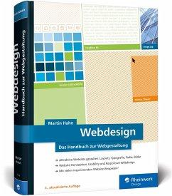 Webdesign - Hahn, Martin