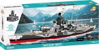 COBI 3085 - Battleship TIRPITZ, World of Warships Schlachtschiff, 2000 Bauteile