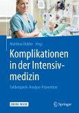 Komplikationen in der Intensivmedizin (eBook, PDF)