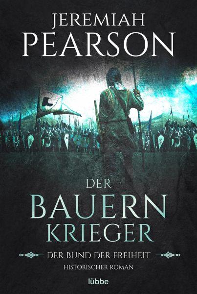 Buch-Reihe Der Bund der Freiheit von Jeremiah Pearson