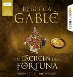Das Lächeln der Fortuna Teil 2: Die Wende / Waringham Saga Bd.1 (3 MP3-CDs)
