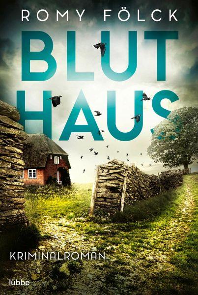 Bluthaus / Frida Paulsen und Bjarne Haverkorn Bd.2