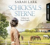 Schicksalssterne, 6 Audio-CD