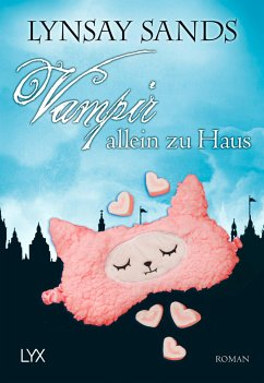Vampir allein zu Haus / Argeneau Bd.30 - Sands, Lynsay