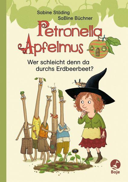 Buch-Reihe Petronella Apfelmus Erstleser