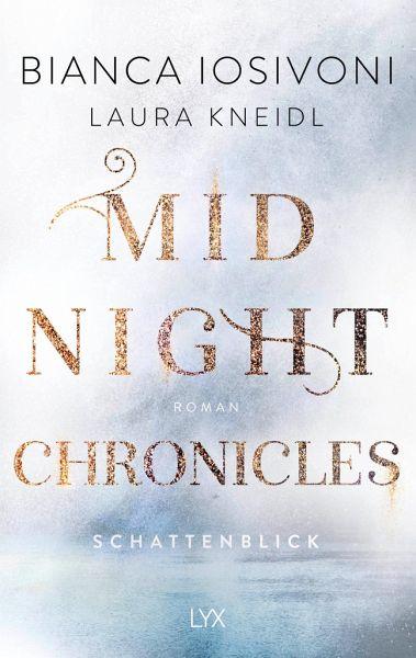 Buch-Reihe Midnight Chronicles