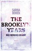 Was niemand erfährt / The Brooklyn Years Bd.2
