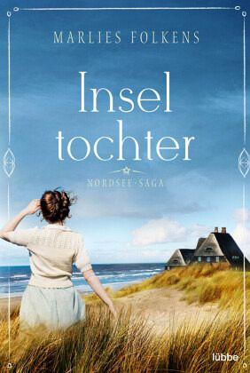 Buch-Reihe Nordsee-Saga